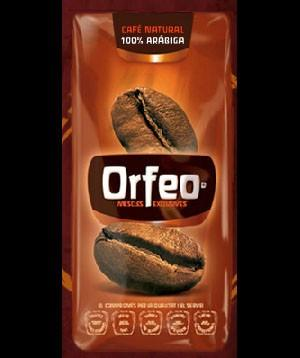 Café natural 100% arabiga. Café natural 100% arabiga