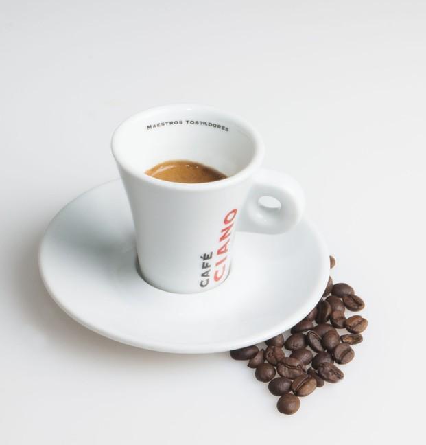 Café Ciano. Los mejores cafés del mundo en España