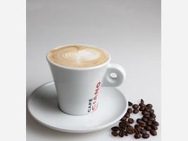 Capppuccino Ciano