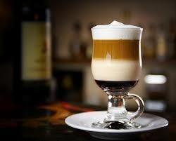 Cristalería para Café.