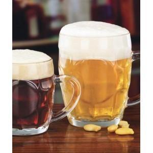 Jarras de Cerveza.