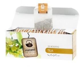 Tila. Excelente sabor y rendimiento