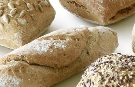 Pan Congelado. Panes mediterráneos, panes rústicos