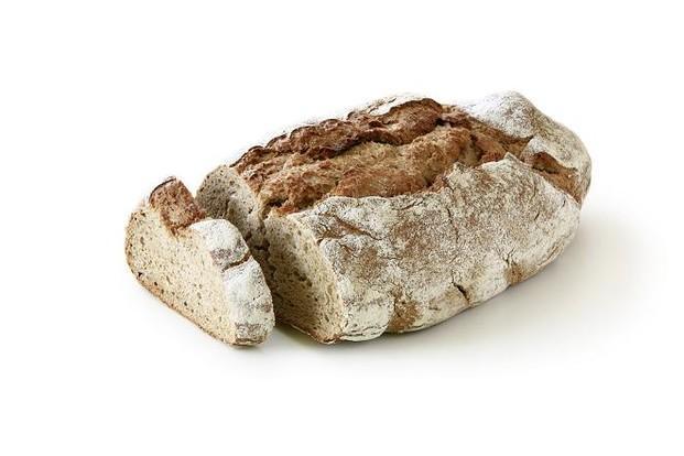 Pan Rústico. Pan Rústico 1 kg, fabricación con masa madre natural