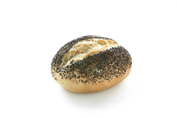 Panes Especiales.Pan con semillas de amapola
