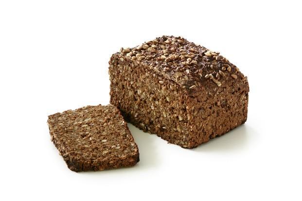 Pan de Girasol. Pan con semillas de girasol