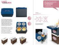 Cool box gelato