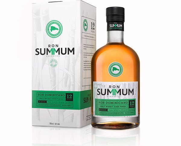 Summum Malt. Doble envejecimiento en barricas de Snigle Malt Scoth Whisky