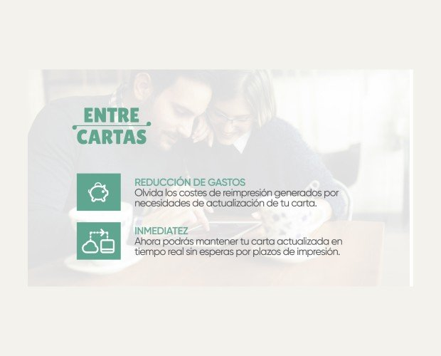 Características del producto. Reducción de gastos, inmediatez en la atención al cliente.