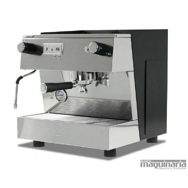 Máquina de café. Variedad de cafeteras