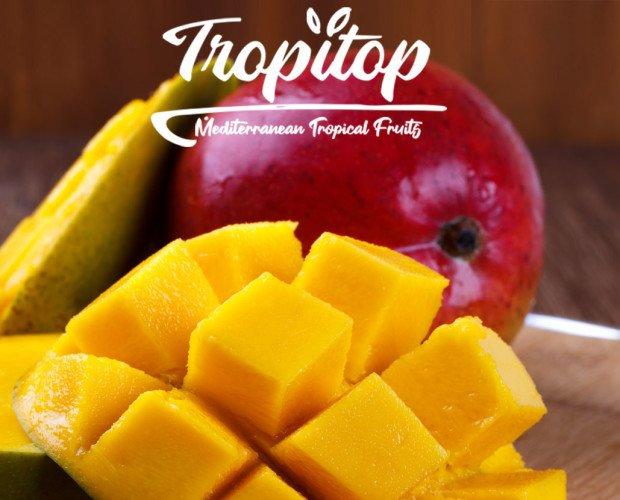 Mangos.Tenemos las mejores frutas tropicales