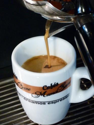 Preparación espresso. Preparación del espresso perfecto.