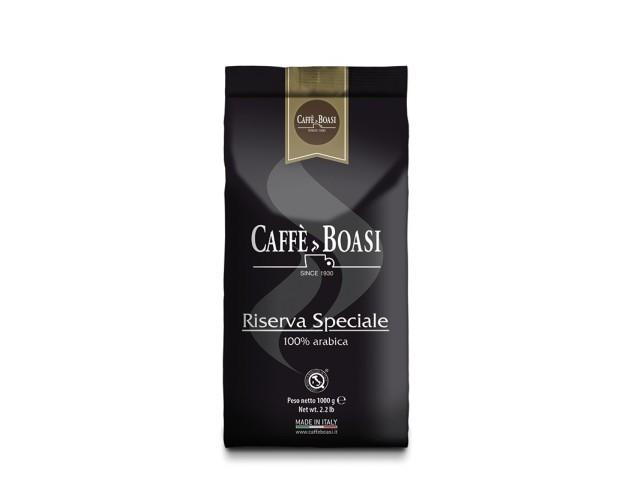 Reserva especial. Esta mezcla única de café ecológico natural es de bajo contenido en cafeína