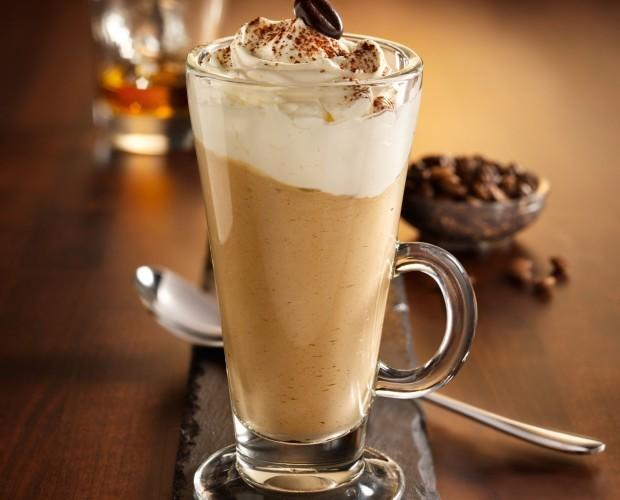 Café irlandés. Balance único con nuestras deliciosas mezclas