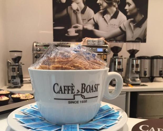 Desde 1930. Café con tradición