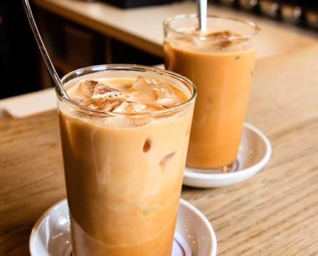 Café frío. Una receta ideal para refrescarse
