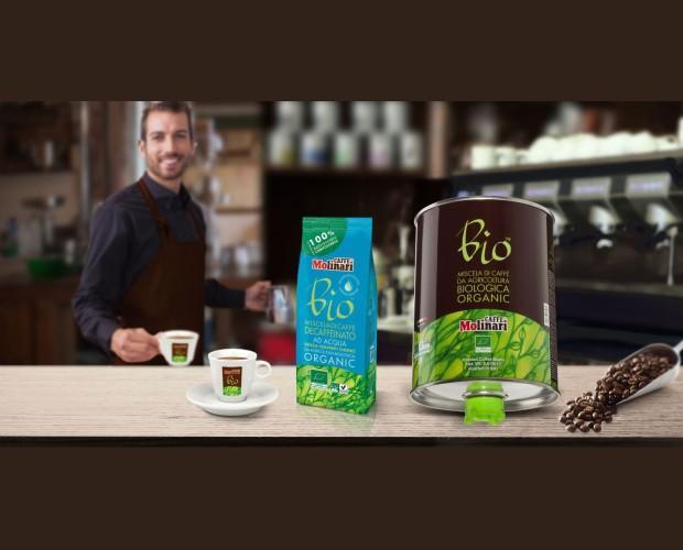 Variedad de café orgánico. Somos líderes en la producción de café orgánico