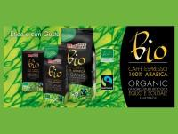 Café Bio 100% Arábica