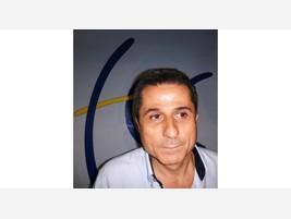 Jose Maria Blazquez
