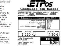 Etiquetaje-Nutricional