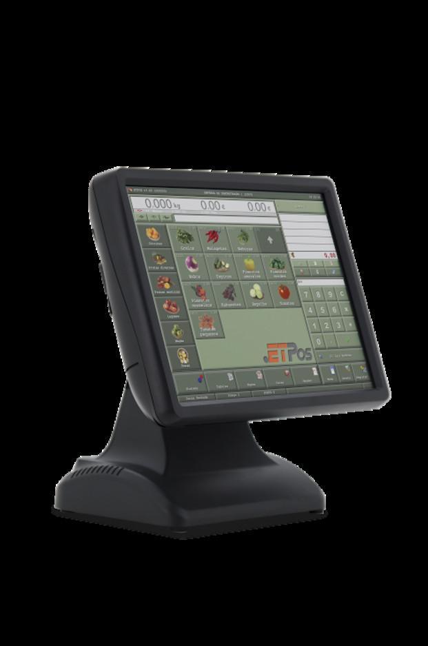 Tpv Táctil Cubee. Tpv para Bares y Restaurantes.Software ETPos Pro.