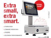 Balanza BM5 XS INOX