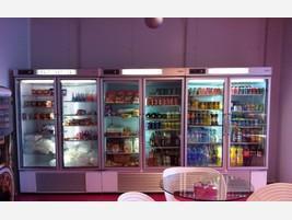 Armarios frigoríficos