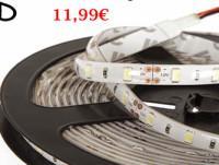 Tira de LED 12-24V