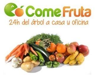 Tomates.Fruta y verdura a domicilio