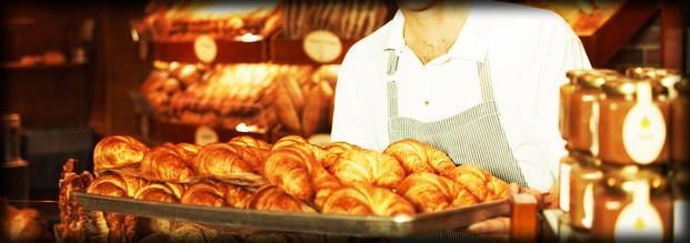 Pan Precocido. El mejor de la región