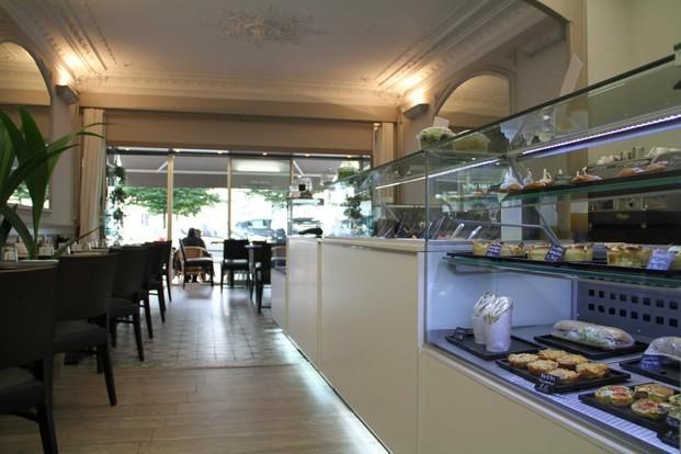 Cafetería. Instalaciones Cafetería-Pastelería. Tu proyecto a un precio competitivo.
