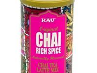 Té Chai Rich Spice