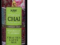 Té Chai Verde