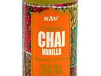Té Chai Vainilla
