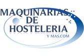 MAQUINARIA DE HOSTELERIA Y MAS