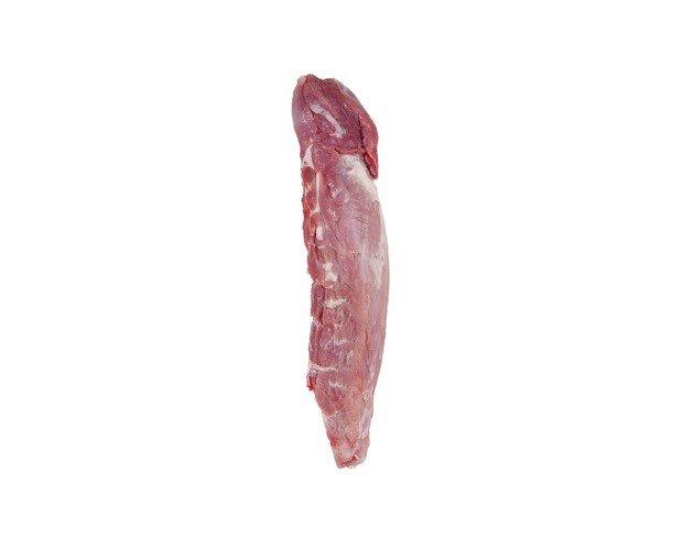 Mejillas de cerdo. Galtes
