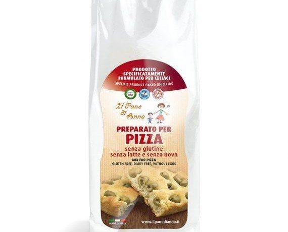 Alimentos para Alergias Alimentarias.No contiene alérgenos.