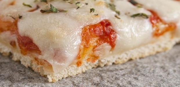 Pizzas. Pizzas y focaccias