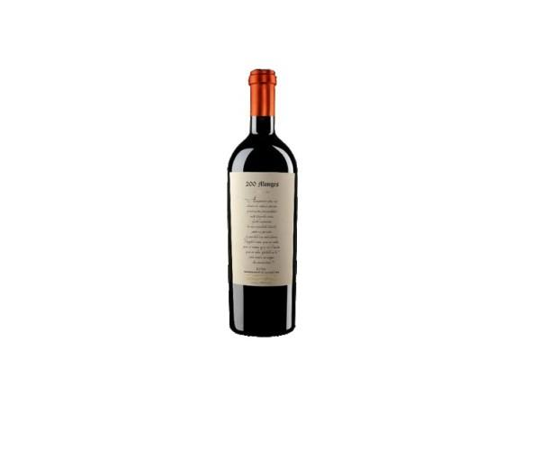 200 Monges. 200 Monges Reserva Especial 75 cl