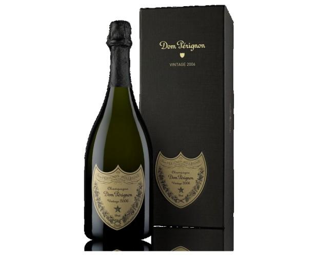 Champagne.Don Perignon 2006 75 cl