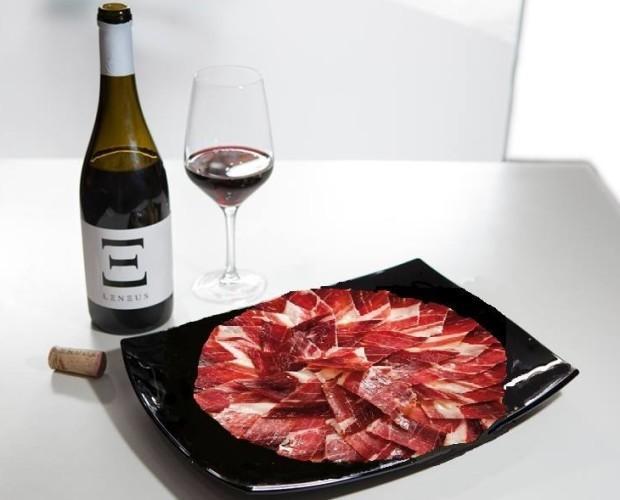 Vino Ecológico.Producto de Extremadura