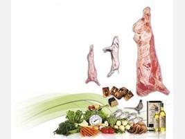 Proveedores de Carne