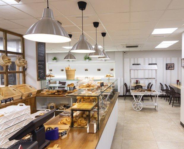 Panadería. Instalaciones