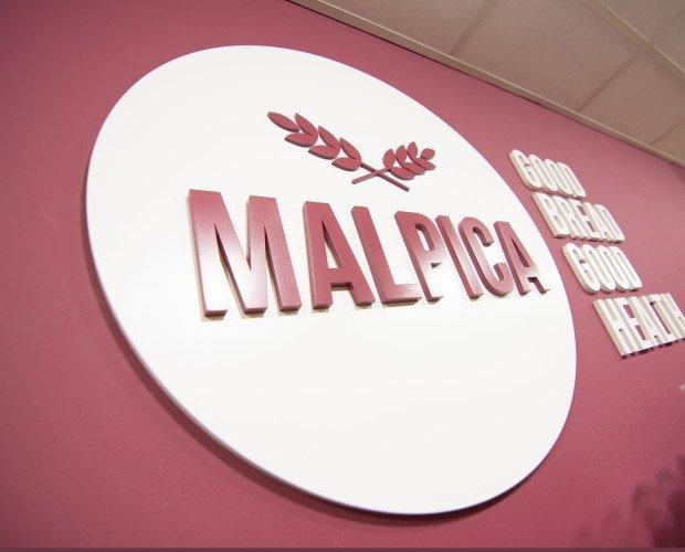 La Malpica. Nuestro logo corporativo