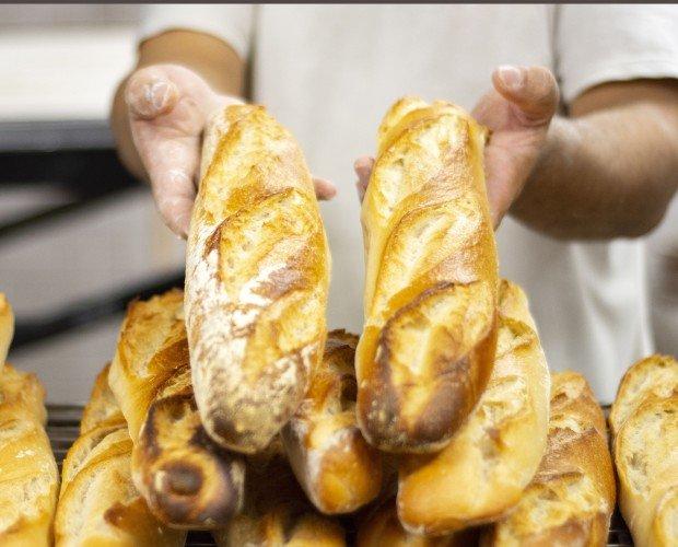 Pan al gusto. Elige tu pan favorito