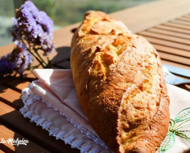 Pan del Día. Delicioso