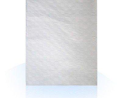 Manteles Desechables.Manteles de papel blanco de 37 grs. 100x120 cm.