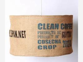 Pantalla clean coffee