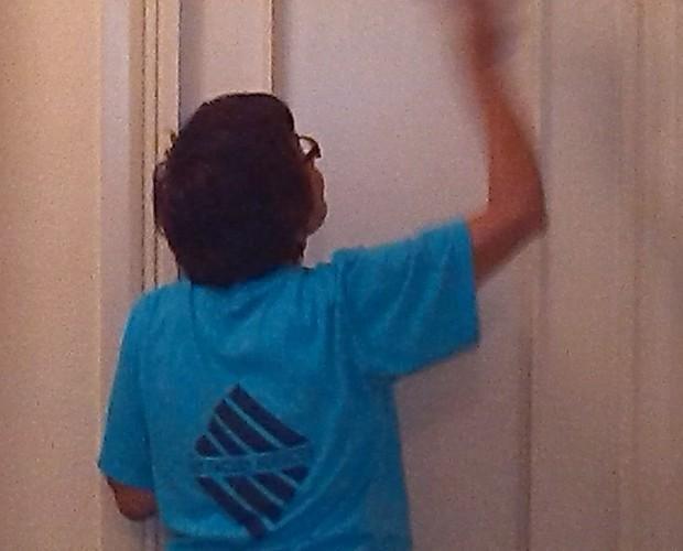 Limpieza de casas. Servicios de limpieza de edificios en Madrid