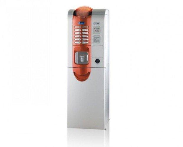 Perla E6. Completamente automática de 300 vasos (166 cc)